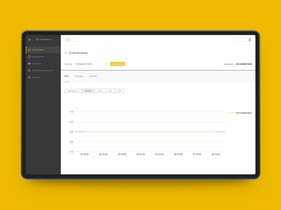 Blog New Design